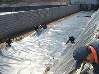 土工材料CE认证EN13265
