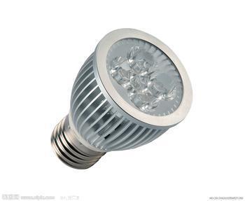 LED射灯CE认证