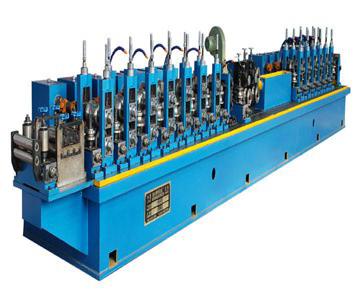 焊管机CE认证