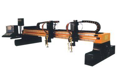 火焰/激光切割机CE认证
