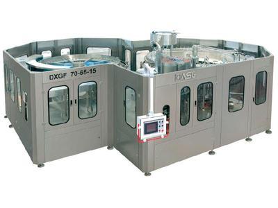 灌装机CE认证