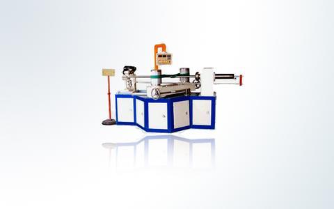 纸管机CE认证