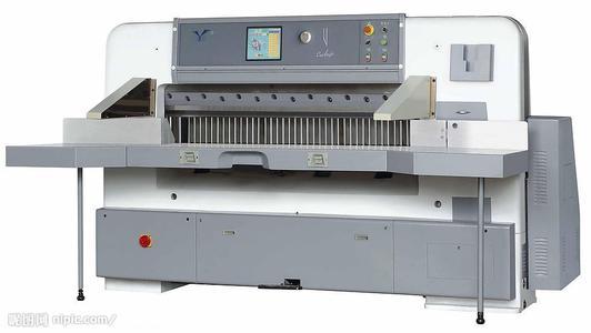 切纸机CE认证