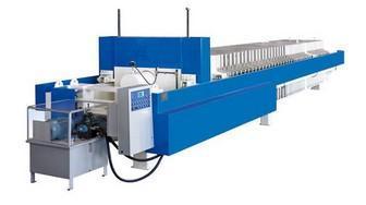 隔膜压滤机CE认证/厢式压滤机CE认证