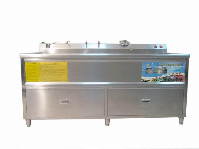 洗菜机/洗涤机CE认证