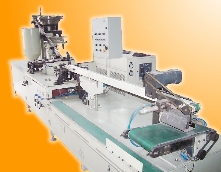 塑排机/纸排机CE认证