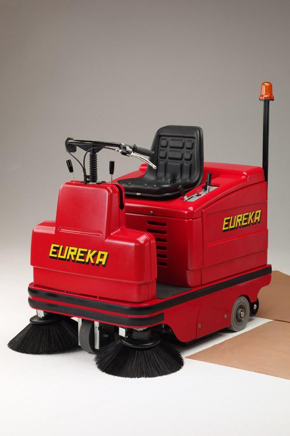 扫地机/扫地车CE认证