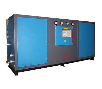 冷冻机CE认证