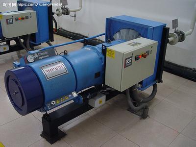 制冷压缩机/空压机CE认证