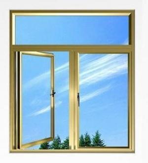 门窗CE认证EN 14351-1