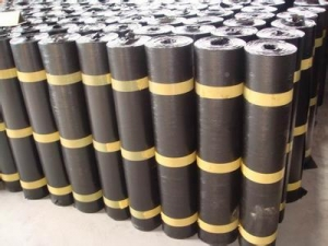 防水材料CE认证EN13967
