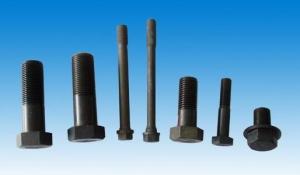 螺栓CE认证EN15048-1