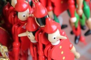 电动玩具的安全标准(EN62115)