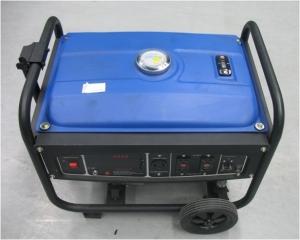发电机组CE认证EN12601:2010