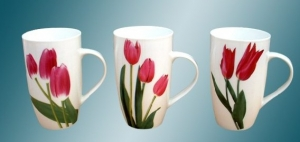 陶瓷杯/陶瓷壶LFGB认证