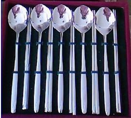 不锈钢勺/碗FDA测试