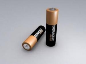 中国电池法规