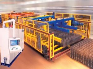 钢筋网焊接生产线CE认证