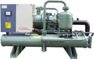 冷水机组CE认证