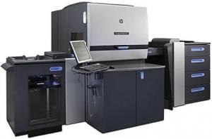 数码印刷机CE认证
