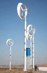 风力发电机组CE认证