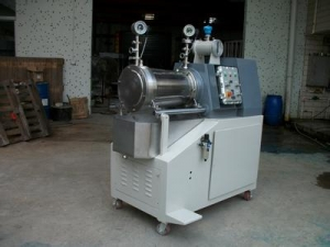 砂磨机CE认证/研磨机CE认证