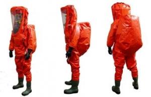防护服CE认证/PPE认证