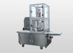 食品机械自动成型机CE认证