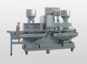 食品机械芝麻机CE认证
