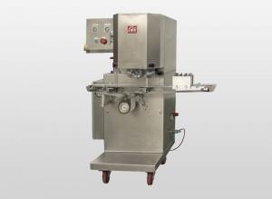 食品机械擀饼机CE认证