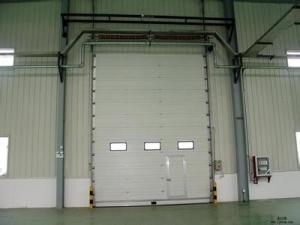 工业门、商业门及车库门CE认证